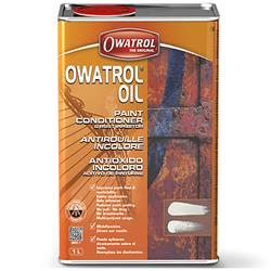 Owatrol Oil Paint Conditioner 500ml
