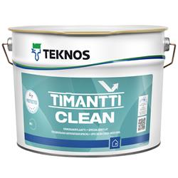 Teknos Timantti Clean Anti Bacterial Emulsion