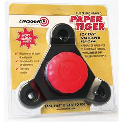 Zinsser Paper Tiger - Triple Head