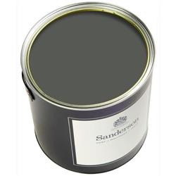Sanderson Water Based Eggshell Colours