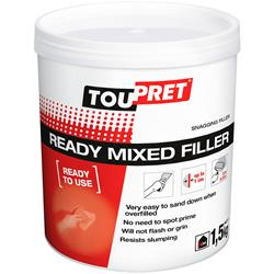 Toupret Ready Mixed Filler 1.5 kg