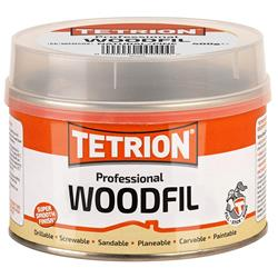 Tetrion Natural Woodfill 400g