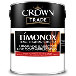 Crown Trade Timonox Upgrade Intumescent Basecoat