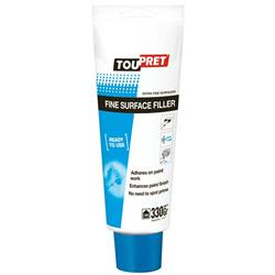 Toupret Fine Surface Filler 330g