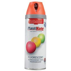 Plastikote Fluorescent Colours Spray