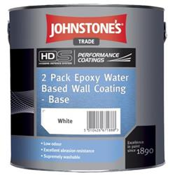 Johnstone's Trade 2-Pack Epoxy Wall Coating