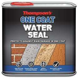 Thompsons Waterseal Clear Protector 2.5Ltr