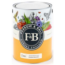 Farrow and Ball Colour By Nature Estate Emulsion